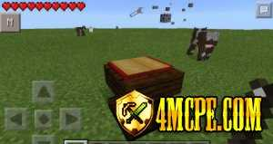 Мод Small Magic Craft для Minecraft PE 0.11.1, 0.11.0