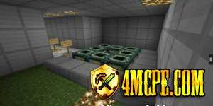 Карта Loop In Life для Minecraft Pocket Edition 0.11.0, 0.11.0